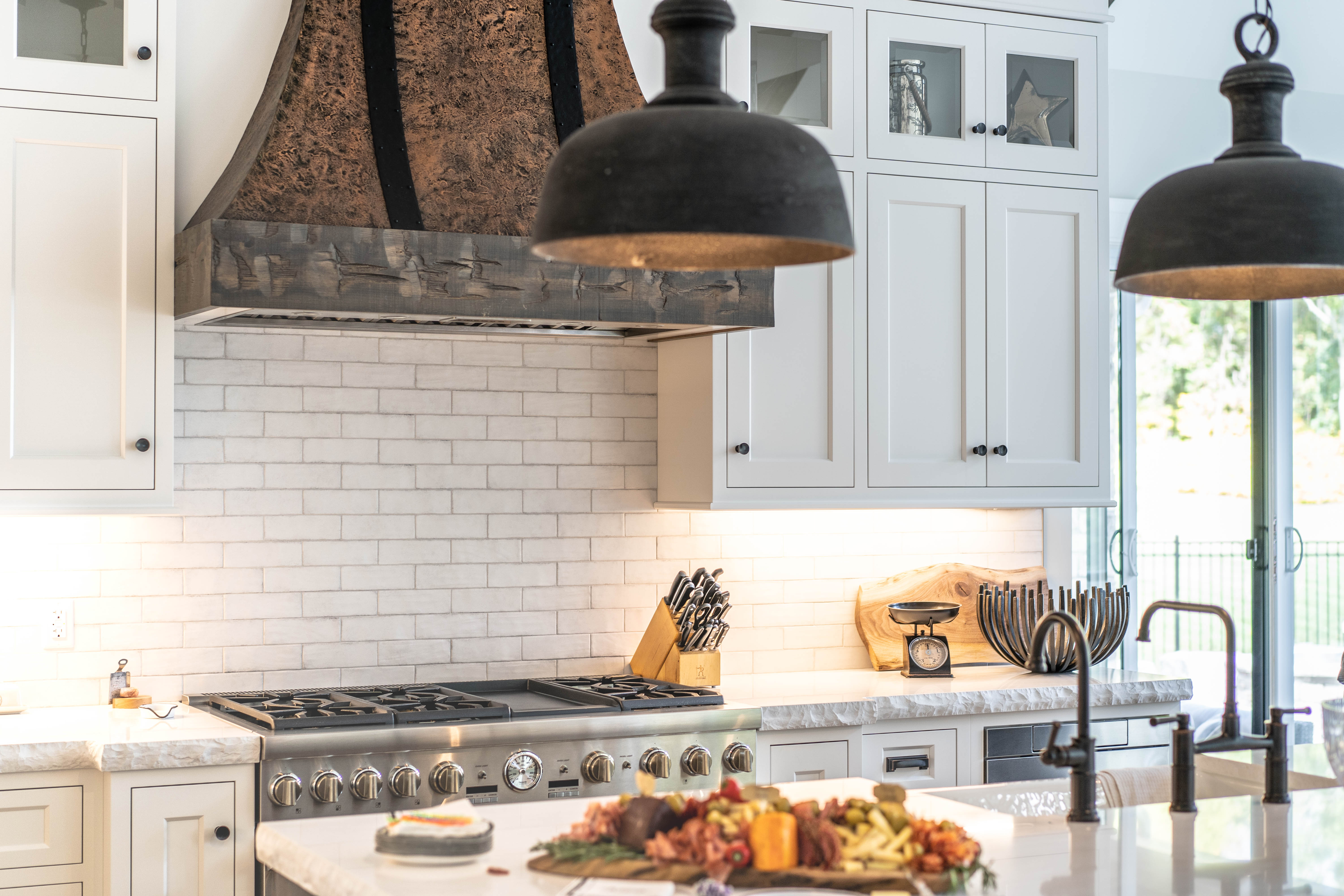 Chervin-kitchen-metal-hood-distressed-wood