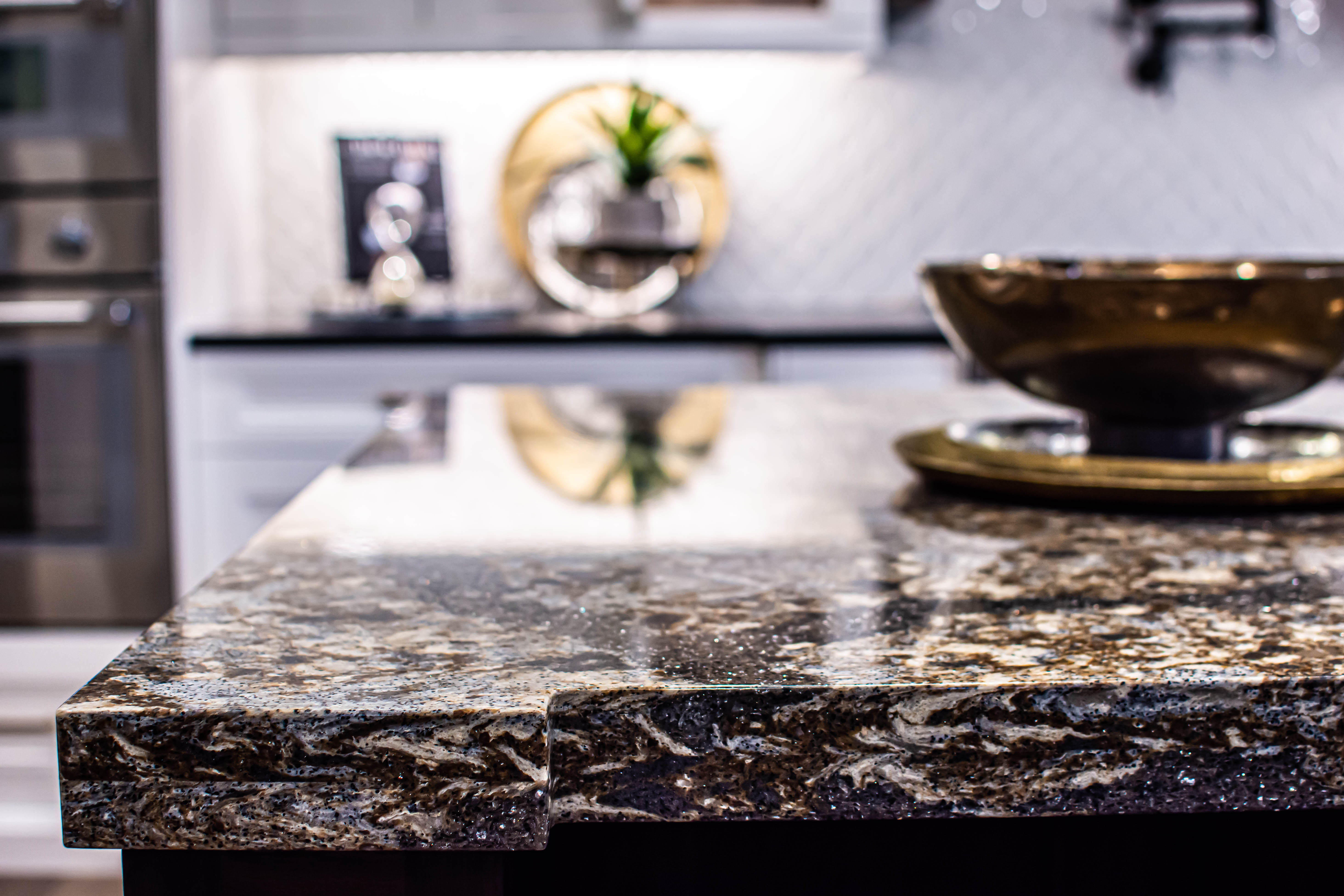 Our Top Countertop Materials - Quartz | Chervin Kitchen & Bath