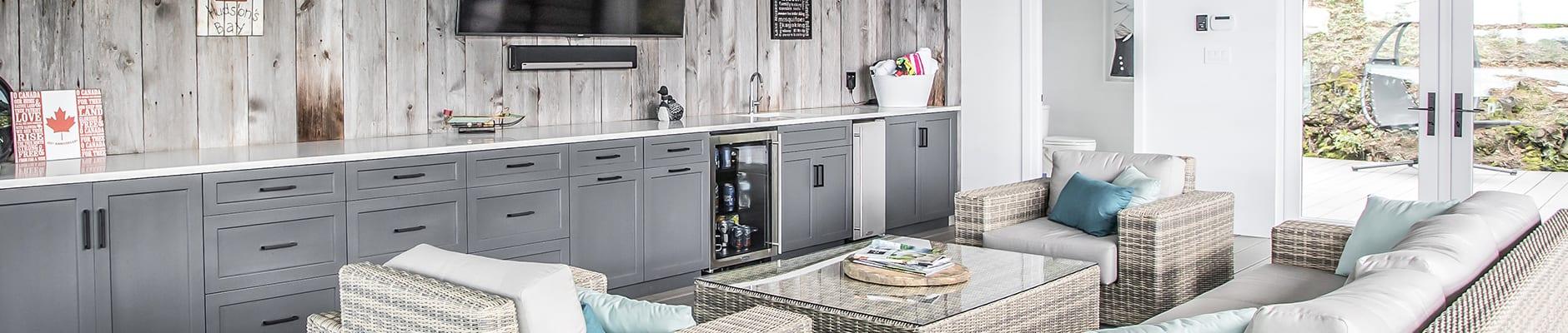 Chervin Stories Chervin Kitchen Bath In Waterloo Muskoka And Oakville
